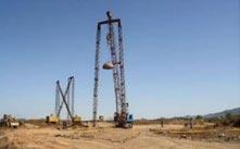 强夯公司和大家讲解强夯施工的工艺流程