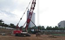 强夯施工如何达到理想效果河南强夯施工公司告诉你
