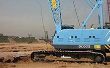 强夯施工的质量检验标准及方法
