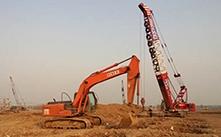 什么是强夯施工?强夯施工法适用于哪些地方?