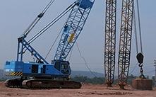 地基基础施工技术要点以及控制措施