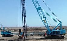 强夯施工时对地质有没有要求?